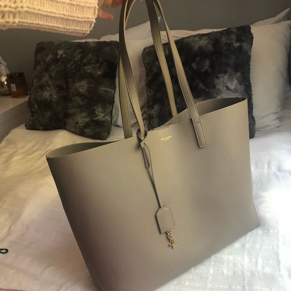 0a9b9059f29 Yves Saint Laurent Bags | Brand New Ysl East West Shopping Tote Bag ...